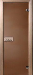 Дверь в баню или сауну DoorWood
